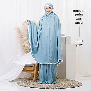 MUKENA DEWASA 2 IN1 AUREL  (copy) (copy)